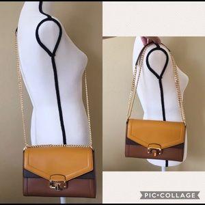 NWT Michael Kors Kinsley Shoulder/Crossbody Bag